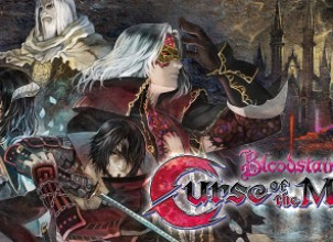 Bloodstained: Curse of the Moon İndir Yükle