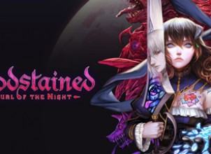 Bloodstained:  Ritual of the Night İndir Yükle