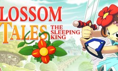 Blossom Tales: The Sleeping King İndir Yükle