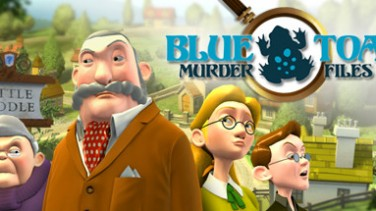 Blue Toad Murder Files™: The Mysteries of Little Riddle İndir Yükle