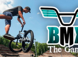 BMX The Game İndir Yükle