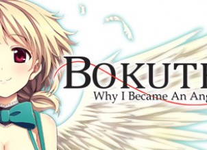 Bokuten – Why I Became an Angel İndir Yükle