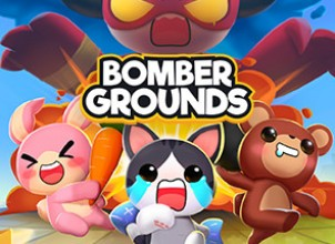 Bombergrounds: Battle Royale İndir Yükle