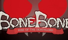 BoneBone: Rise of the Deathlord İndir Yükle