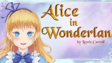 Book Series – Alice in Wonderland İndir Yükle
