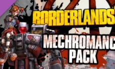 Borderlands 2: Mechromancer Pack İndir Yükle