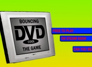Bouncing DVD : The Game İndir Yükle