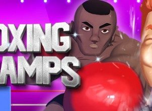 Boxing Champs İndir Yükle