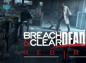 Breach & Clear: Deadline Rebirth (2016) İndir Yükle