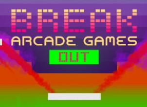 Break Arcade Games Out İndir Yükle