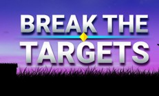 Break The Targets İndir Yükle