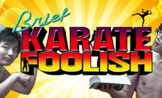 Brief Karate Foolish İndir Yükle