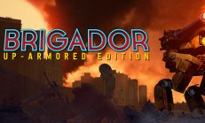 Brigador: Up-Armored Edition İndir Yükle
