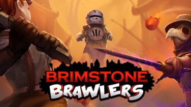 Brimstone Brawlers – Early Access İndir Yükle