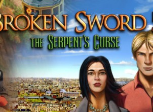 Broken Sword 5 – the Serpent's Curse İndir Yükle
