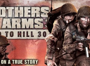 Brothers in Arms: Road to Hill 30™ İndir Yükle