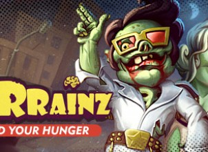 Brrrainz: Feed your Hunger İndir Yükle