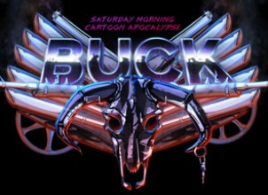 BUCK: Saturday Morning Cartoon Apocalypse İndir Yükle