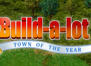 Build-A-Lot 2: Town of the Year İndir Yükle