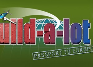 Build-A-Lot 3: Passport to Europe İndir Yükle