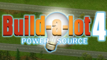 Build-A-Lot 4: Power Source İndir Yükle