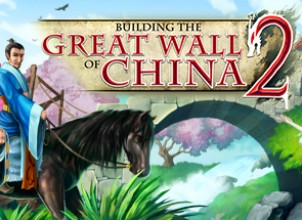 Building the Great Wall of China 2 İndir Yükle