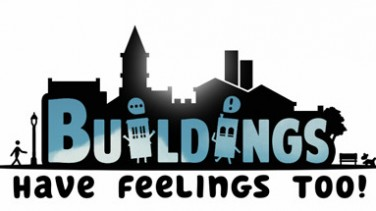 Buildings Have Feelings Too! İndir Yükle