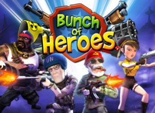 Bunch of Heroes İndir Yükle