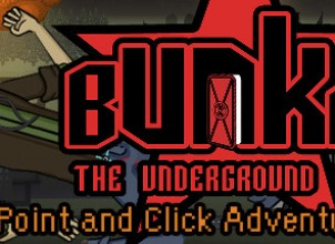 Bunker – The Underground Game İndir Yükle