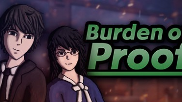 Burden of Proof İndir Yükle