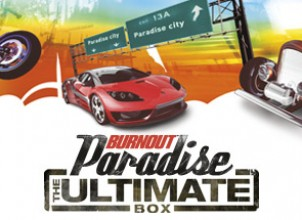Burnout Paradise: The Ultimate Box İndir Yükle