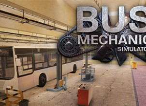 Bus Mechanic Simulator İndir Yükle