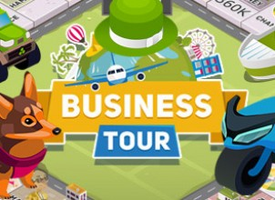 Business Tour – Board Game with Online Multiplayer İndir Yükle