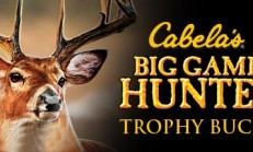 Cabela's® Big Game Hunter™ Trophy Bucks İndir Yükle