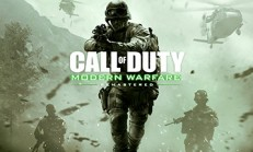 Call of Duty®: Modern Warfare® Remastered İndir Yükle