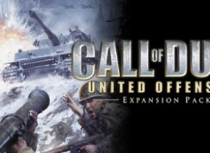 Call of Duty: United Offensive İndir Yükle