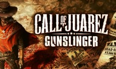 Call of Juarez® Gunslinger İndir Yükle