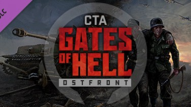 Call to Arms – Gates of Hell: Ostfront İndir Yükle