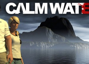 Calm Waters: A Point and Click Adventure İndir Yükle