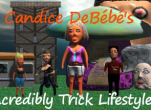 Candice DeBébé's Incredibly Trick Lifestyle İndir Yükle