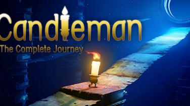 Candleman: The Complete Journey İndir Yükle
