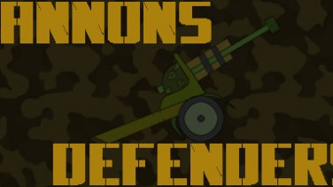 Cannons-Defenders: Steam Edition İndir Yükle