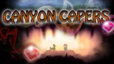Canyon Capers İndir Yükle