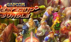 Capcom Beat 'Em Up Bundle İndir Yükle