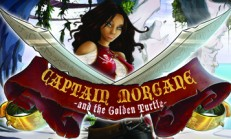 Captain Morgane and the Golden Turtle İndir Yükle
