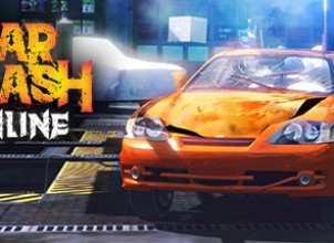 Car Crash Online İndir Yükle
