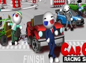 Car Crush Racing Simulator İndir Yükle
