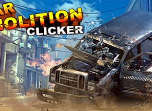 Car Demolition Clicker İndir Yükle