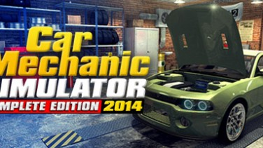 Car Mechanic Simulator 2014 İndir Yükle