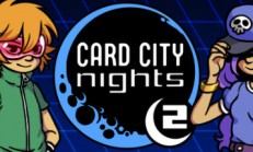 Card City Nights 2 İndir Yükle